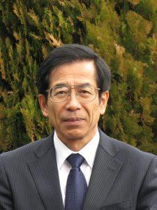 松村校長先生