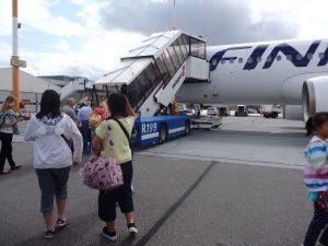 垣谷飛行機