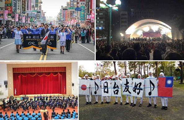 20161216-20 吹奏楽部台湾